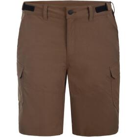 Icepeak Braswell Shorts Men, bruin